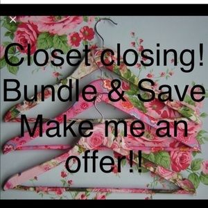 Close closing Wednesday 8/14 Buy Now Any Offer!!